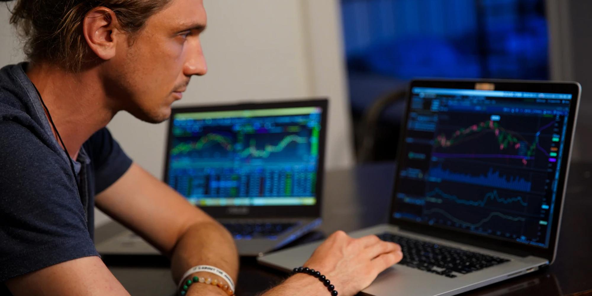 Usi-tech Forex Automatizuotos Prekybos Programinė Įranga